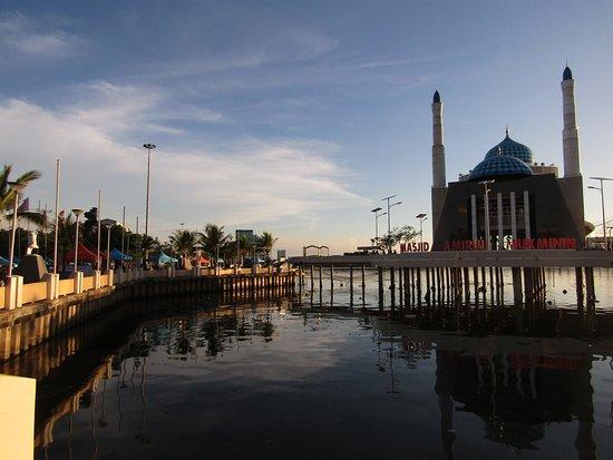 Mosque Amirul Mukminin