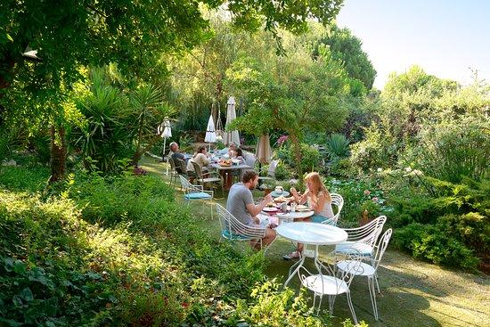 Hotel La Villa Des Sens A Lattes