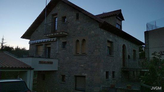Bagues, Spagna: IMG_20180818_205200_large.jpg