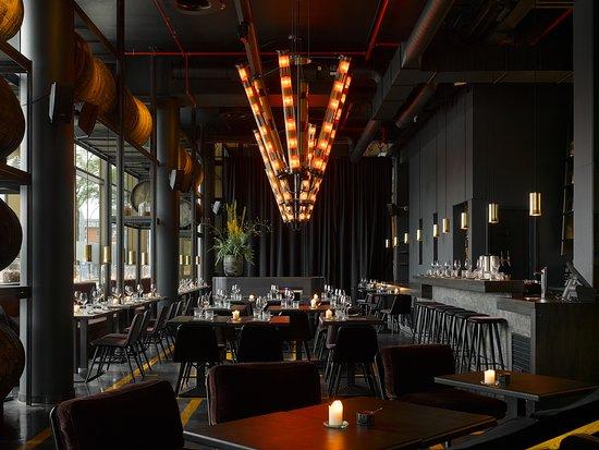 Heimat Restaurant, Hamburg - Restaurant Bewertungen, Telefonnummer ...