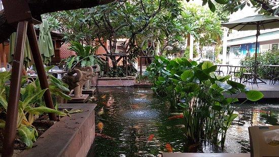 Rambuttri Village Inn & Plaza: 20180802_024255_large.jpg