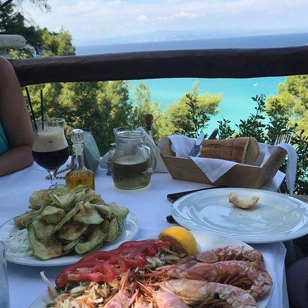 Foto de Dias Restaurant
