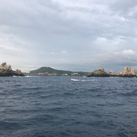 Picante Sailing Catamaran: Fotografías de Catamaran Picante en Ixtapa Zihustanejo