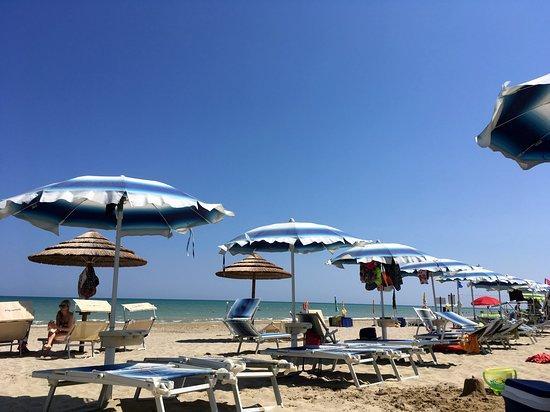 Spinnaker Beach