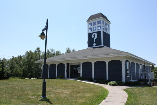 Richibucto Visitor Information Centre