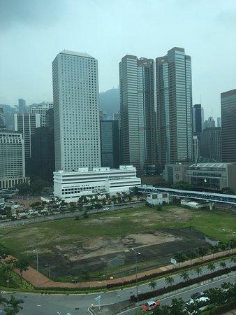 Hong Kong Observation Wheel: Central