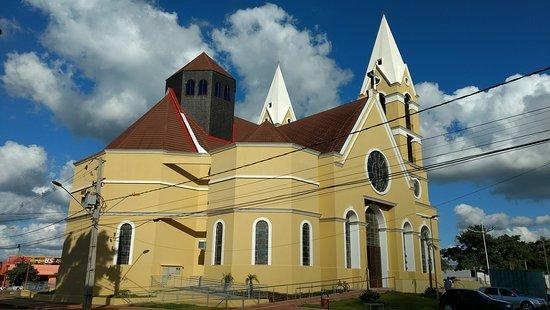 Igreja Católica Menino Deus