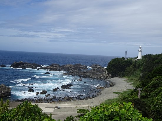 Shiono Cape Lighthouse