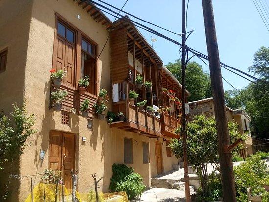 Masouleh Village: Дома в Масуле