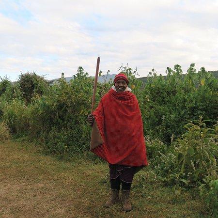 Lemala Ngorongoro Tented Camp: photo7.jpg