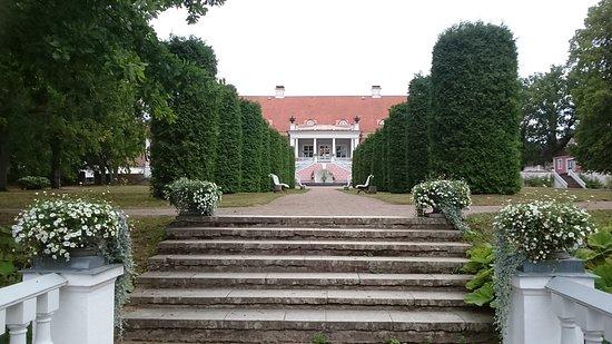 Sagadi Mois Museum