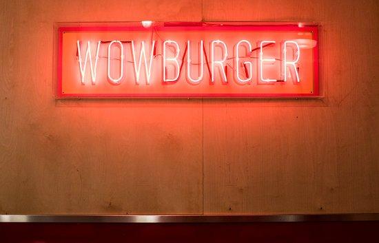 Ranelagh, Irlanda: Wowburger