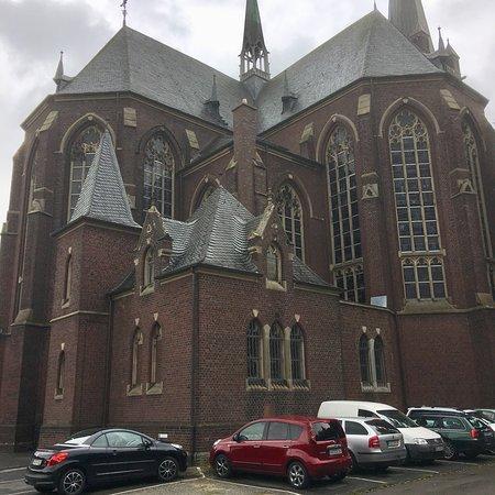 Pfarrkirche St. Godehard