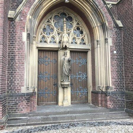 Evangelische Kirche Tönisvorst