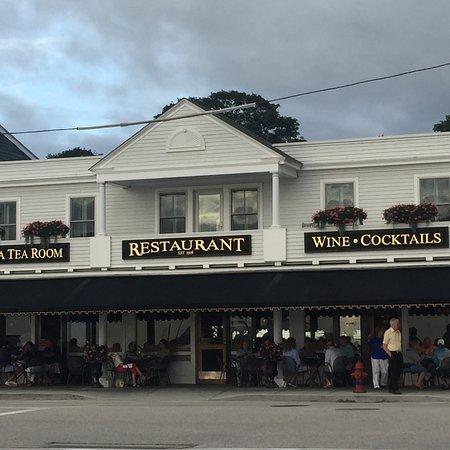 South County Ri Restaurant Reviews