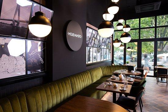 Restauracja Moje Miasto Gdynia Recenzje Restauracji
