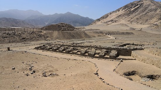 Caral, Περού: IMG_20180812_111819_large.jpg