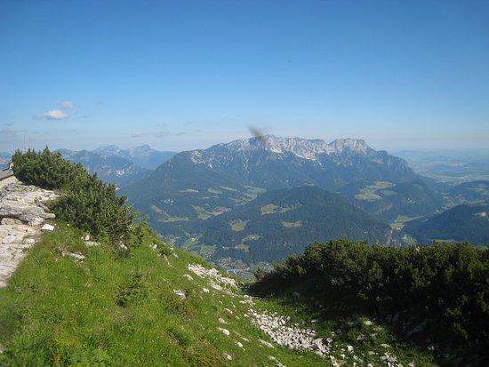 Nationalparkzentrum - Haus der Berge: Great hiking