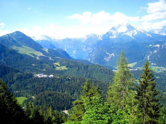 Nationalparkzentrum - Haus der Berge: Awe inspiring