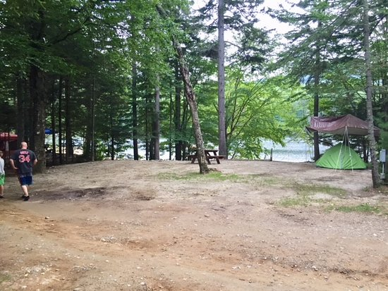 Andover, Maine: Site 17