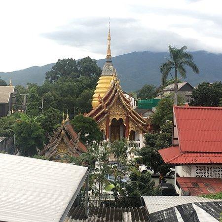 Kristi House, hoteles en Chiang Mai