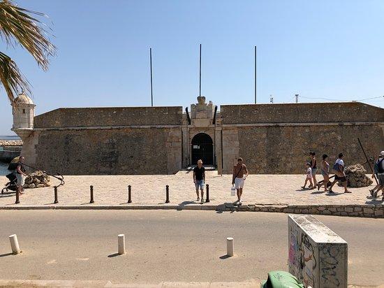 Governor's Castle (Castelo dos Governadores): Castelo dos Governadores