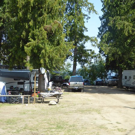 Pierre's Point Campground: photo2.jpg