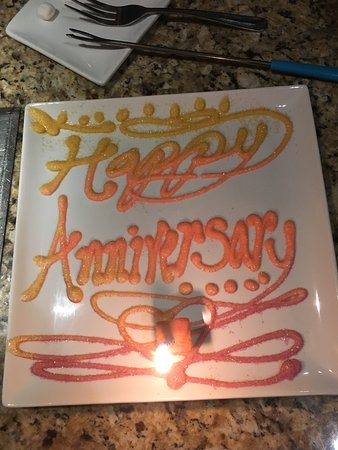 The Melting Pot: anniversary wish from Melting Pot