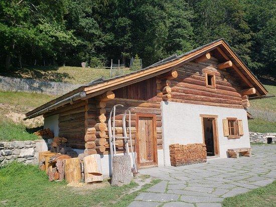 Maienfeld, Schweiz: 20180816_160657_large.jpg