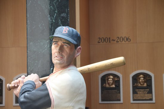 the splendid splinter picture of national baseball hall of fame rh tripadvisor com