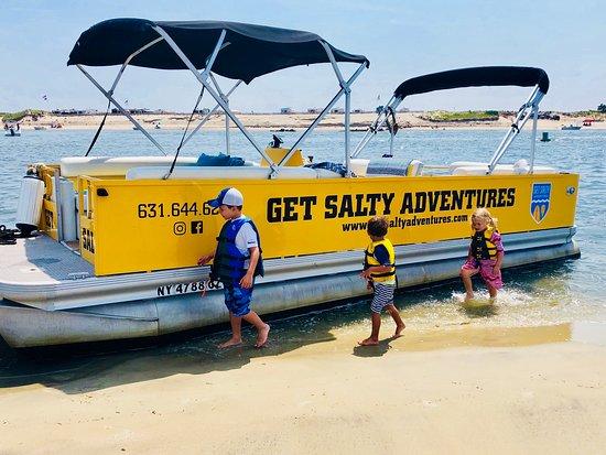 Get Salty Adventures