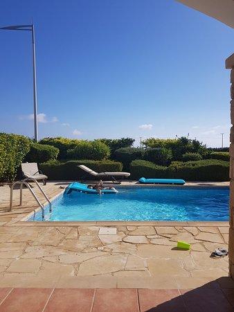 Мандрия, Кипр: 20180814_164026_large.jpg