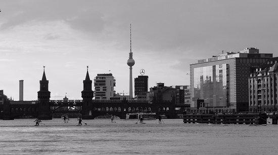 beste Auswahl an UK-Shop Brauch Amazing skylines ... - Picture of FOTOBOOT, Berlin - TripAdvisor