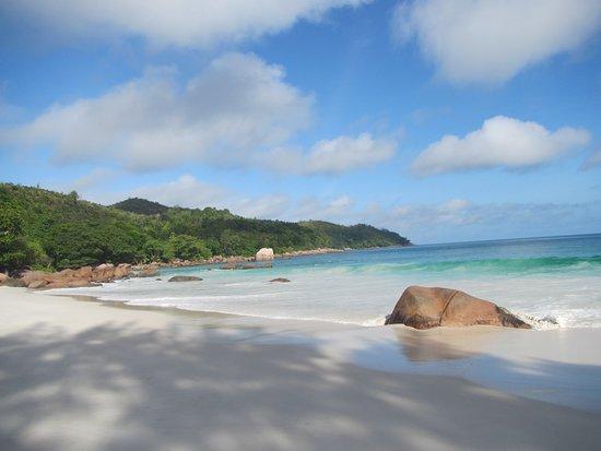Anse Lazio - Picture of Anse Lazio, Praslin Island - TripAdvisor