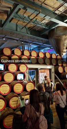 Guinness Storehouse: Snapchat-863566232_large.jpg