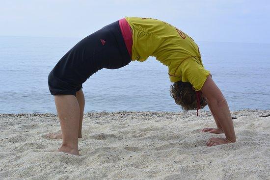 Varuna Yoga