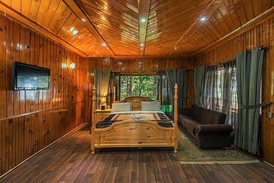 Shogran, Пакистан: Honeymoon Cottage