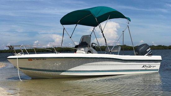 Landlubber Boat Rentals