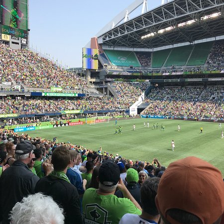 Seattle Sounders MLS game - 2018 All You Need to Know Before You Go ...