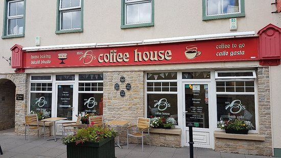 Mrs B's Coffee House: 20180816_153116_large.jpg