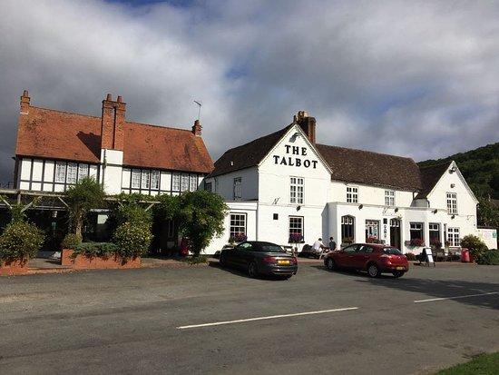 Knightwick, UK: IMG-20180819-WA0009_large.jpg