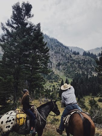 Alpine, WY: Knowledgeable Guides