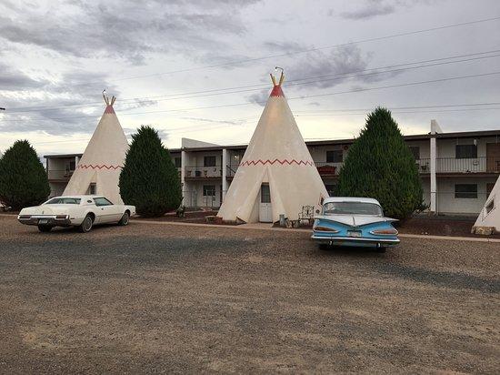 wigwam motel updated 2018 prices reviews holbrook az. Black Bedroom Furniture Sets. Home Design Ideas