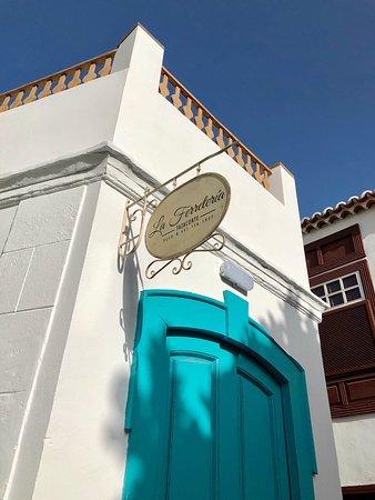 La Ferreteria - Deco & Art Tea Shop