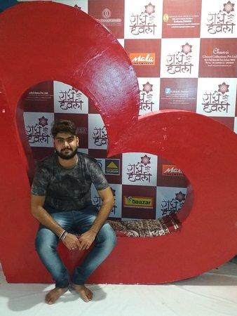 Khatu, الهند: Nice