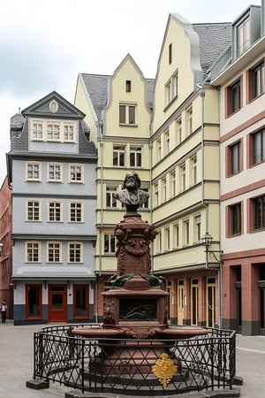 Stoltze-Brunnen