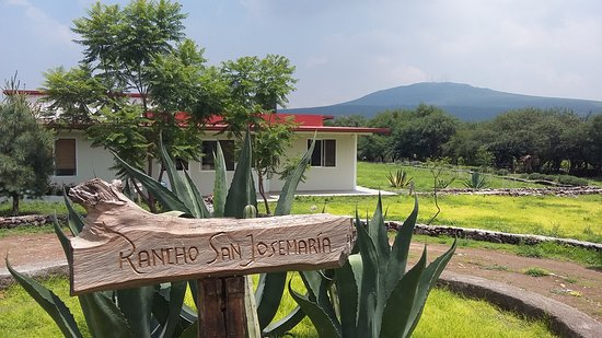 Rancho San Josemaria