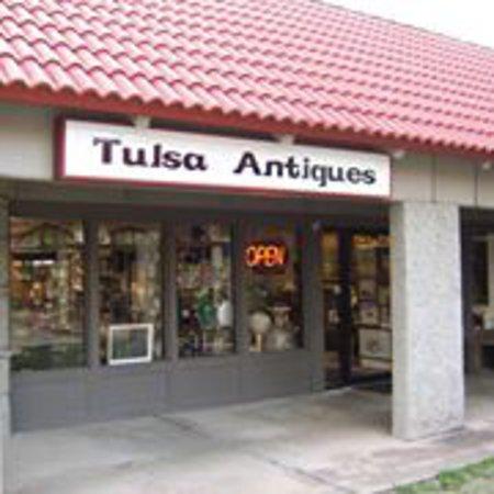 Tulsa Antiques