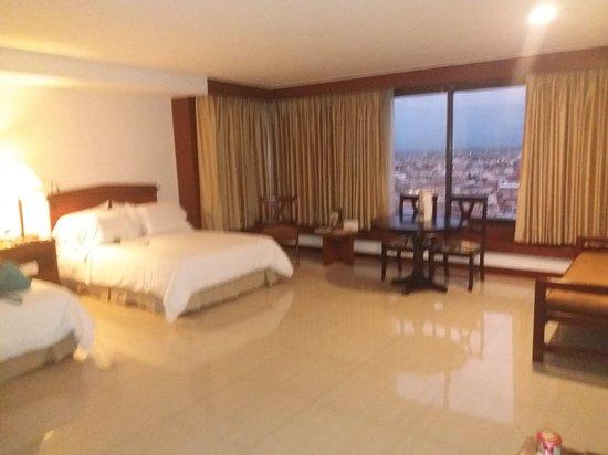 Foto de Torre De Cali Hotel