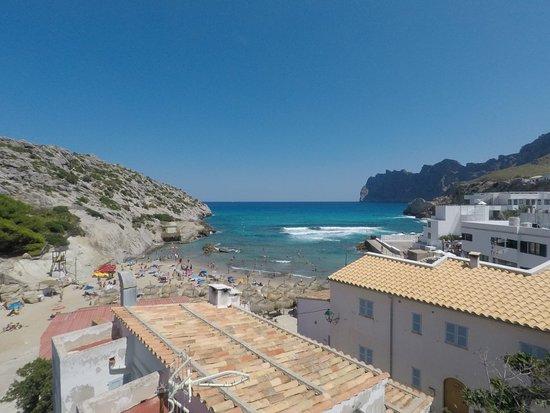 Playa De Cala Clara